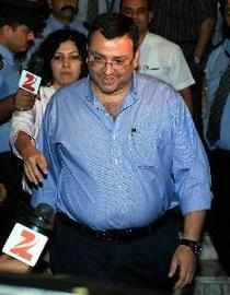 Cyrus Mistry, the new chairman of the Tata Group, will formally take charge of his office on Monday, company sources said today.