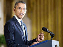 Barack Obama now faces pressure to accept cuts in entitlement programmes in his bid to raise debt ceiling