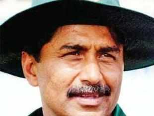 External affairs minister Salman Khurshid also said that home ministry had followed proper procedures while issuing a visa to Miandad.