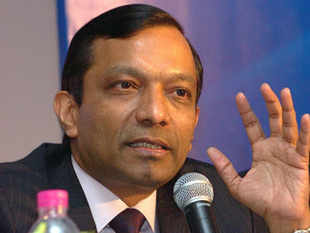 Dr Pawan Goenka, President-Automotive Sector, M&M, shares his business outlook and growth targets.