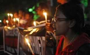 No consensus on death penalty for rape