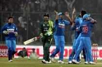 Ind vs Pak: India deny Pakistan clean sweep, win thriller at Kotla