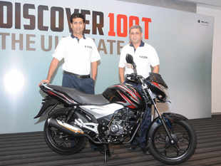The mass market motorcycle segment contributes about 65 per cent of the overall market. With executive segment contributing 19 per cent and the sports bike segment 16 per cent.