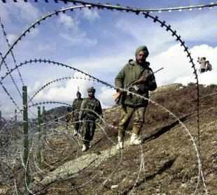 Indian army sources also said this allegation by the Pakistani army seems to be an attempt to cover up its firing on Indian posts in Uri sector.