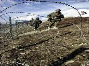 The third soldier, who was injured but escaped a brutal death, is being treated at the military hospital in Udhampur.