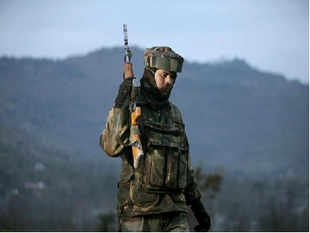 The attack took place along the LoC in Poonch district when the Pakistani troops entered into Indian territory and assaulted a patrol party.