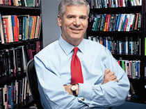 For activities that include skill and luck, as skill improves luck often becomes more important in determining results, says bestselling author and investment strategist, Michael Mauboussin.