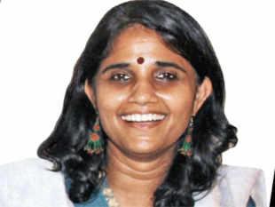 Indira Unninayar, Advocate, Supreme Court & Delhi HC