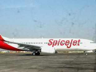 Promotional offer: No-frill carrier SpiceJet slashed air fares substantially
