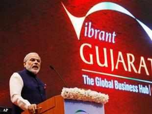 Vibrant Gujarat Summit 2013: Essar, ABG Shipyard, Adanis commit Rs 28K crore investment