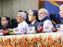 Focussing on MSMEs, the event would see a congregation of 6,000 MSMEs on Saturday.
