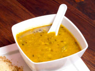 It's not that other cuisines do not incorporate the lentil in their menus but the seriousness with which Indian kitchens treat the dal as a cornerstone of cooking is unique