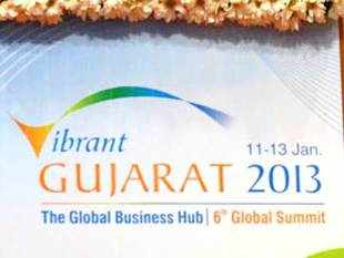 Madhya Pradesh bags Best Stall Award under state participation category at the Vibrant Gujarat Summit held at Gandhinagar.