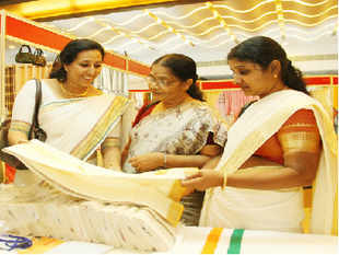 "There is an urgent need to reduce ""customs duty to flat 5 per cent on synthetic/blended fabric,"" AEPC Chairman A Sakthivel said."