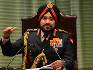 Army Chief Gen Bikram Singh today asserted that the Indian Army is prepared to face all challenges to national security.