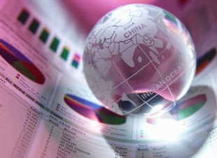 Top companies from emerging markets are riding the rapid growth of their regions and will shape the global economy over the next decade, a study said on Tuesday.