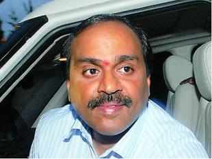 A CBI court today extended to February 2, the judicial custody of mining baron G Janardhana Reddy and four others.