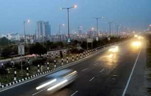 Government to build Rs 20,000 crore expressway from Ludhiana to Delhi
