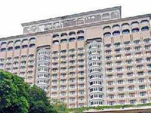 IHCL's 30-year lease with NDMC for the hotel ended in October 2011 after which the civic body decided to extend the lease for one year.