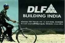 DLF surged over 2% after reports suggested that the group will sell its wind energy business to an unlisted firm for around Rs 900 cr.