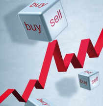 The stock now trades at a trailing price-earnings ratio of 16, which is on a lower side when compared with the recent trend.
