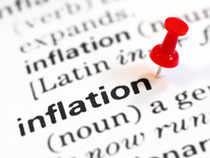 """Inflation will follow an inverted U curve in FY'14,"" BoA-ML India Economist Indranil Sen Gupta said in a report adding that ""last evening's diesel price hikes that will add 120 basis points (1.2 per cent) to FY'14 inflation."""