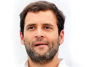 Congress would follow his agenda only if he can deliver a win in 2014. The party would not sacrifice a chance to secure power, despite his views on coalitions.