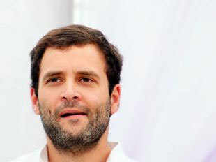 Congress general secretary and party president Sonia Gandhi's son Rahul Gandhi has been elevated to the post of vice-president in the party.