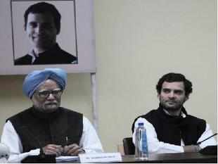 Major changes are likely in Congress with Rahul Gandhi being formally elevated as its Vice President.