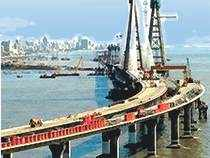 With the Union government sanctioning a viability gap funding of Rs 1920 crore, financing is in place for the Mumbai Trans-Harbour Link project.