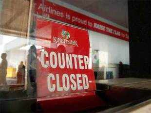 Mumbai-based pilots of grounded Kingfisher Airlines today served it an ultimatum to clear their dues by January 31 or face another winding-up petition.