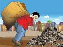 FMCG biggies woo ragpickers to clean up sachets & lighter plastic packaging