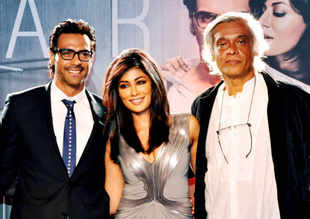 Sudhir Mishra's latest film Inkaar creates flutter in advertising world