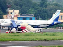 British Airways is in talks with India's biggest carrier, IndiGo, over a ticketing and baggage sharing agreement, reports said on Tuesday