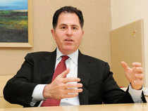 "Michael Dell started the company in 1984 out of his college dorm room with $1,000, and led it to the top of the PC industry. The TV ad slogan ""Dude, you're getting a Dell"" become one of the best-known catchphrases of the early 2000s."