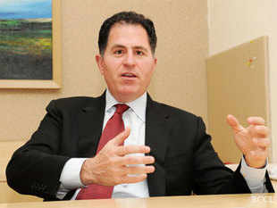 """Michael Dell started the company in 1984 out of his college dorm room with $1,000, and led it to the top of the PC industry. The TV ad slogan """"Dude, you're getting a Dell"""" become one of the best-known catchphrases of the early 2000s."""
