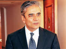 I'd rather have India's problems than the west's: Anshu Jain, co-CEO, Deutsche Bank