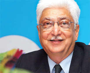 Merit in taxing the super rich: Azim Premji