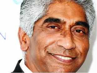 Ashok Amritraj made his only Indian movie to date – South Indian director Shankar's Jeans – more than a decade-and-a-half ago.
