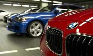 BMW to work with Toyota Motor to produce midsize sports car
