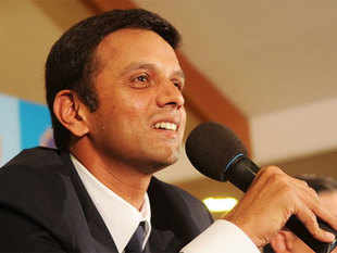 Dravid, the former India captain scored 13,288 runs in 164 Tests with an average of 52.31 while he accumulated 10,889 in 344 ODIs, averaging 39.16.