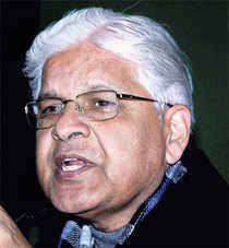 We've not given ourselves lamp post justice: Ashwani Kumar, Law minister