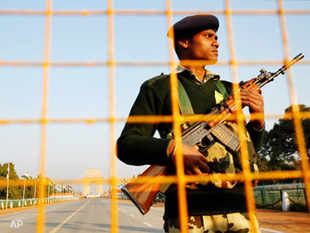 Republic Day: Tight security in Delhi for 26th Jan celebrations