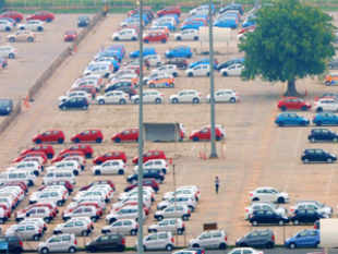 Maruti Suzuki India receives an additional demand for Rs 137.58 cr as an enhanced amount for the land of the Manesar plant by the Haryana government.