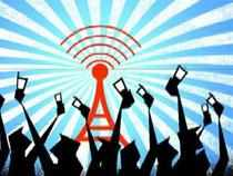 The telecom user base is expected to increase in the next fiscal on the back of the rural thrust of the operators, it said.