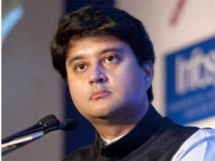 Power distribution companies need to reduce technical and commercial losses as well as to improve financial health:Power Minister Jyotiraditya Scindia