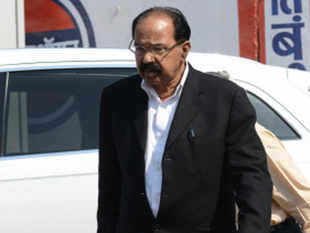 "Oil Minister Veerappa Moily told ET last Tuesday that about two dozen blocks were awaiting defence clearances and the matter will ""shortly be considered by CCI""."