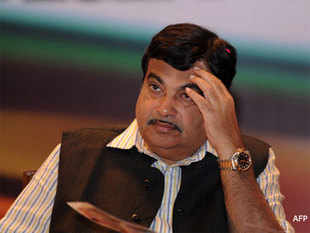 Besides favouring infrastructure companies for key road projects, Gadkari set up his own Purti group of companies, which included a controversial private power generating firm.