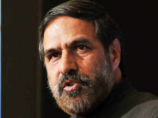Sharma asked the Pakistani delegations attending the session to tell their government to move forward.