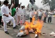Congress not against formation of Telangana: Chacko